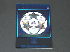 BALLON OFFICIEL OFFICIAL BALL UEFA PANINI FOOTBALL CHAMPIONS LEAGUE 2014 2015