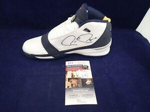 Paul Pierce Signed Autographed Celtics Nike Pierce Model Shoe - JSA NN75642