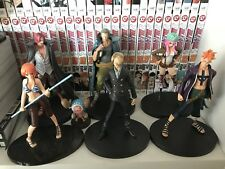 One Piece Granline Figures
