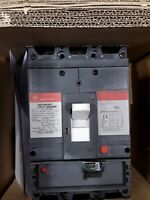 SGLA36AI0600 GE 3POLE 600A 600V CIRCUIT BREAKER NEW