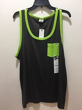 DC Shoes Graphic XLarge Size TANK TOP TEES