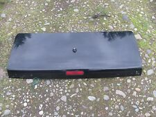 Mazda Rx7 Rx-7 USED Convertible Trunk Lid 1988 To 1991