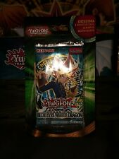 Yugioh Legend Of Blue Eyes White Dragon (LOB) Booster Pack New And Sealed!