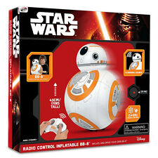 Bladez Star Wars Inflatable Remote Control Jumbo BB-8 NEW