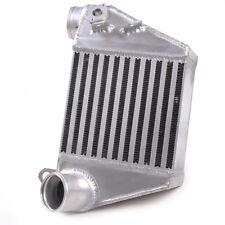 ALLOY SIDE MOUNT INTERCOOLER SMIC CORE 17MM SENSOR FOR VW GOLF MK4 1.8T 1.9TDI