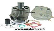 Kit cylindre Culasse haut moteur en Fonte   AM6 MBK Xlimit Xpower 50 cc