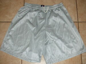 NEW Men's YALE Athletic Micro Mesh Team Shorts Football Wrestling Colors & Sizes