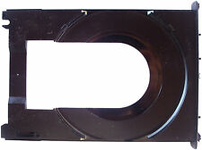 XBOX 360 Slim Lite-On DG-16D4S DG-16D5S DVD Disk Drive Replacement Tray Black