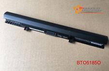 Original Battery Toshiba Satellite L50-c L55t C55d Pa5185u-1brs Pa5184u