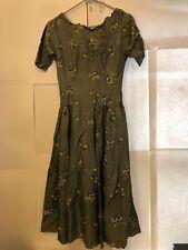 New listing Vtg Rare Jonathan Logan Dress S? Flawed 50s/60s