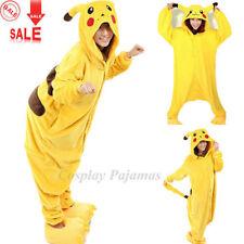 Flannel Animal Unisex Fancy Dress