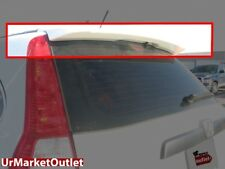 ABS Plastic Unpainted Factory Style Rear Truck Spoiler Wing for Honda 07-11 CRV