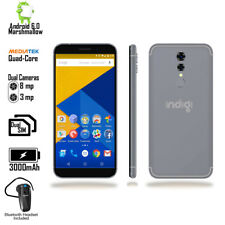 GSM Unlocked 5.6-inch Android SmartPhone (QuadCore 1.3GHz + 1GB RAM + DualSIM)