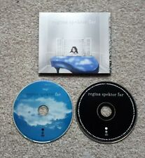 Regina Spektor Far CD + Bonus DVD