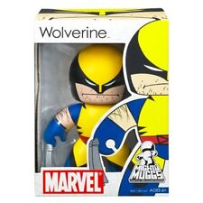 Marvel Mighty Muggs Wolverine X-men Rare MINT Brand New in Box 2008