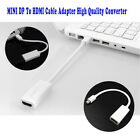 Mini DisplayPort To HDMI Cable Adapter High Quality Converter For Apple Macbook