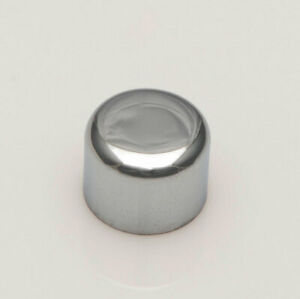Universal Dimmer Knob Light Switch Replacement - Varilight - Polished Chrome NEW