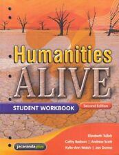 Humanities Alive: Student Workbook Cathy Bedson and others 2e