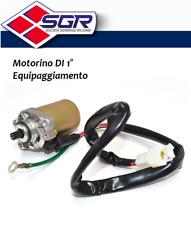 MOTORINO DI AVVIAMENTO MOTOFORCE  PEUGEOT 50 Speedfight 2 LC 2006-2008