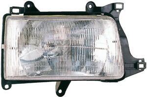 Headlight Assy   Dorman   1590789