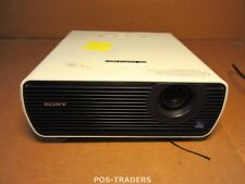 Sony VPL-EX130 Projector Beamer 3LCD XGA 3000 LUMENS Excl Remote 110 HOURS