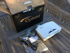 Optoma HD20 Full 1080p Front Projector Bright - White (Optoma)