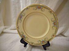 Beautiful Salad Plate, Royal Doulton China Juliet Pattern (H5077), Pink Roses