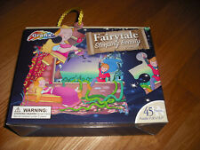 Grafix Fairytale Sleeping Beauty Puzzle 45 pieces New