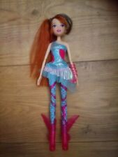 Winx Doll Sirenix Bloom Doll (no wings)