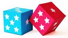 Sizzix Bigz 3D 1 inch Cube die #A10348 MSRP $19.99 Building Blocks or little box