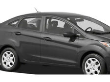For 2011-2017 FORD FIESTA 4-door 20 PC SS Window Trim Package