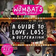 The Wombats : Proudly Present... A Guide to Love, Loss and Desperation CD
