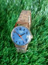 Mechanical vintage watch Cauny cadet,never used.old stock.1970´s