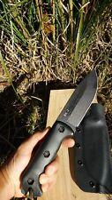 Original Becker Knives - KA-BAR BK-2 Becker Knife w/ Original Sheath