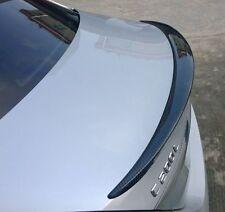 Carbon Heckspoiler Heck Spoiler Wing passend für Mercedes Benz W205 C63 AMG