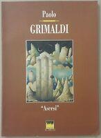 Paolo Grimaldi ASCESI La Mimosa 1998-L4461