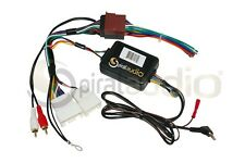 MITSUBISHI Multi 2007-UP SWC Wire Harness Interface Aftermarket Radio Install
