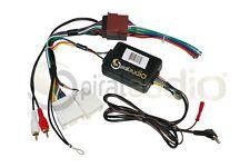 MITSUBISHI Multi 2007-UP SWC Wire Harness Aftermarket Radio Install IX-MI001