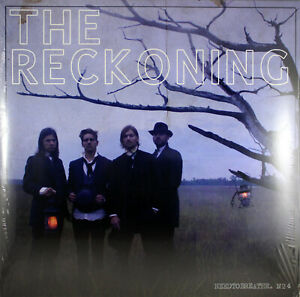 NEEDTOBREATHE The Reckoning NEW Vinyl LP Christian Contemporary Rock Pop Music