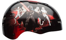 Star Wars Multi-Sport Helmet Darth Vader Bike Skateboard Child 51-54 cm Preowned
