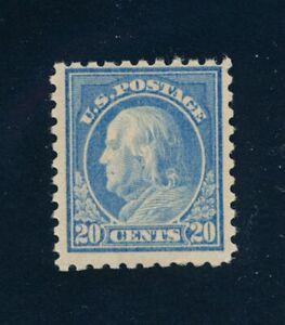 drbobstamps US Scott #476 Mint NH Stamp Cat $475