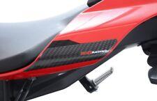R&G Racing Cola de fibra de carbono deslizadores para caber Yamaha YZF R1 2015 - 2017