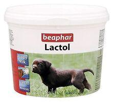 Beaphar Lactol Dried Milk Formula for Puppy 250g