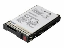 HPE Read Intensive SSD 960 GB Hot Swappable 2.5 Inch SFF SATA 6Gb/s with HPE SC