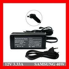 ★ CHARGEUR SECTEUR PC Adapter Samsung chromebook a12-040n1a ad-4012nhf