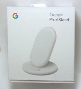 Google Pixel Stand (Qi-wireless charging) for Google Pixel 4/Pixel 3 XL - White