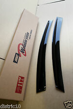 TOYOTA TARAGO 2000-2006 WEATHER SHIELD FRONT DOOR  WINDOW VISOR GUARD