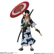 Bandai One Piece Super Styling EX -Kimono Style- Monkey D Luffy Figure