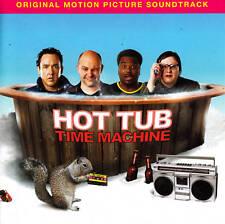 Hot Tub:Time Machine-2010--Original Movie Soundtrack CD