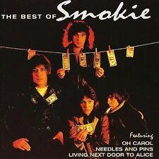 NEW - Best of Smokie by Smokie